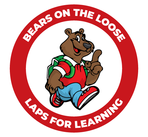 Bears on the Loose Laps for Learning