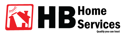 HB Home Services Logo